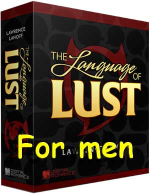Language of lust
